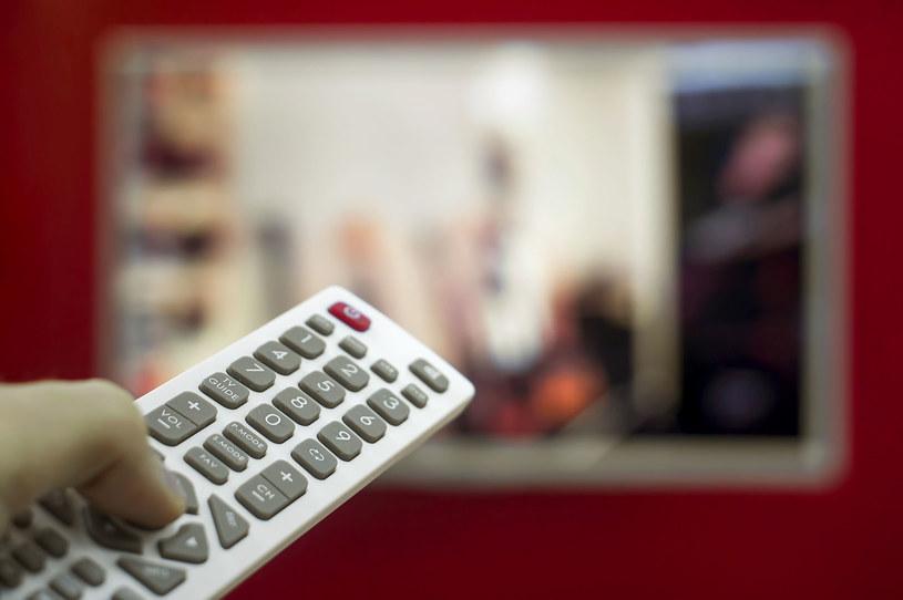 Chińskie telewizory szpiegowały użytkowników /123RF/PICSEL