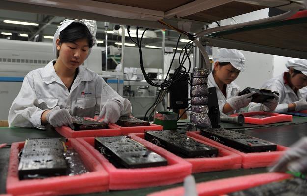 Chińskie towary nadal będą napływać do Polski /©123RF/PICSEL