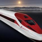 Chińsko-amerykańska kolej wysokich prędkości połączy Los Angeles z Las Vegas