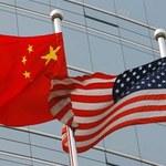Chińsko - amerykańskie starcie o internet