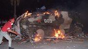Chiny: 20 lat po masakrze na placu Tiananmen