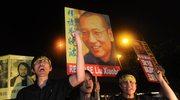 Chiny: Aresztowania po Noblu dla Liu Xiaobo