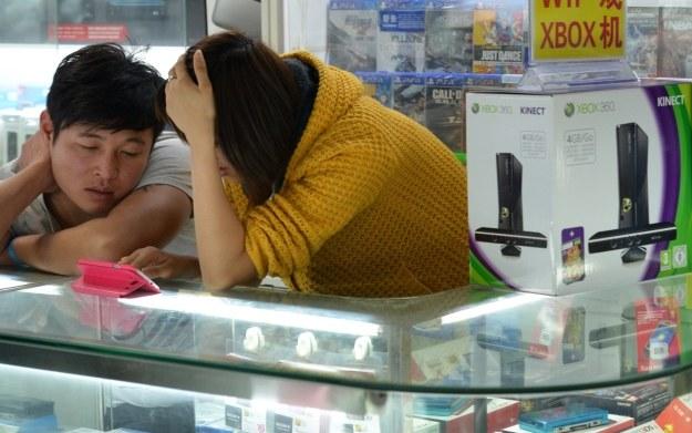 Chiny chcą rozszerzyć jeden z najbardziej dochodowych rynków. Czy wprowadzane zmiany okażą się w tym pomocne? /AFP