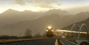 Chiny chcą zbudować tunel kolejowy pod Mount Everestem