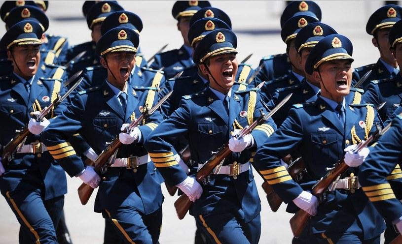 Chiny czekają... /AFP