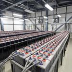 Chiny dominują łańcuch dostaw baterii litowo-jonowych