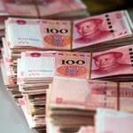 waluta Chin, oficjalna nazwa: renminbi