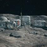 Chiny i Rosja budują stację kosmiczną