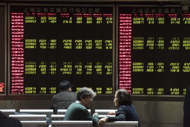 Chiny kluczowe dla rynków finansowych /saxobank