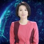 Chiny mają wirtualną prezenterkę telewizyjną
