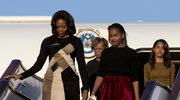 """Chiny: Media: """"Łagodna dyplomacja"""" Michelle Obamy"""