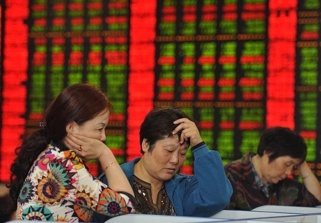 Chiny mogą namieszać z 2016 roku /AFP