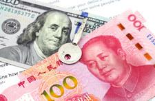 Chiny nakładają na USA pierwsze kontrsankcje na mocy nowej