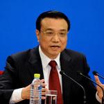 Chiny: Nowy premier obiecuje reformy i wzrost gospodarczy