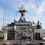 Chiny oskarżone o cyberatak na Marynarkę Wojenną USA - wykradziono 614 GB danych