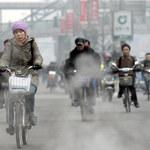 Chiny: Pekiński smog wykurza zagranicznych specjalistów