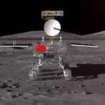 Chiny planują kolejną misję na Księżyc