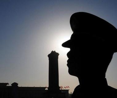 Chiny przyznają się do posiadania cyberarmii