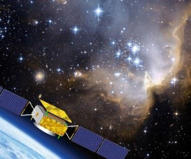 Chiny rozwiążą zagadkę ciemnej materii?