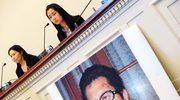 Chiny: Skazano obrońcę praw obywatelskich