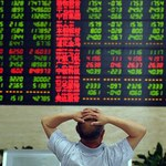 Chiny straszą rynki!