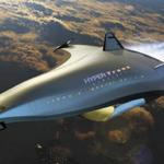 Chiny tworzą hipersoniczny samolot kosmiczny