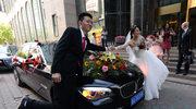 Chiny: Wesela i pogrzeby na cenzurowanym
