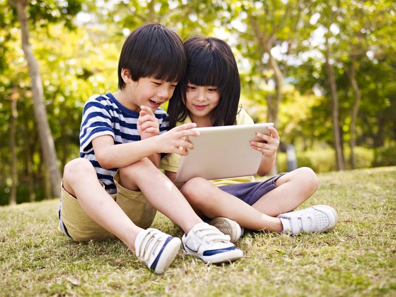 Chiny wprowadzają ograniczenia dla gier wideo /123RF/PICSEL