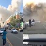 Chiny: Wybuch w restauracji. Trzy osoby nie żyją, są ranni