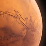 Chiny wyślą człowieka na Marsa
