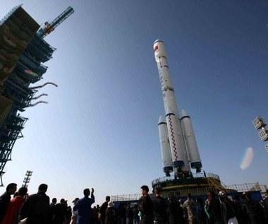 Chiny wystrzelą pierwszy moduł przyszłej stacji kosmicznej