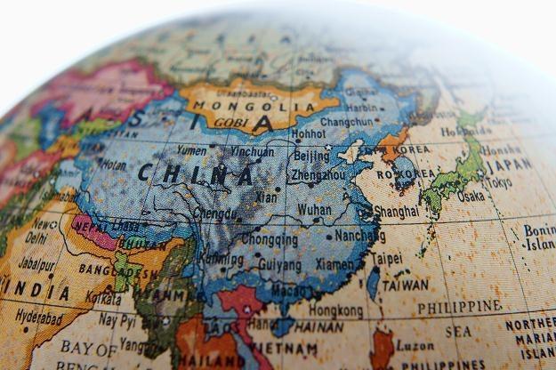 Chiny wywierają duży wpływ na globalne zjawiska makroekonomiczne /©123RF/PICSEL
