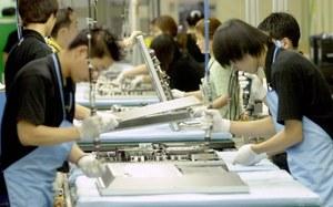 Chiny za drogie dla Samsunga