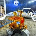 Chiny zaprezentowały załogowy pojazd księżycowy