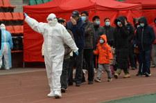 Chiny zarządziły kwarantannę na granicy z Rosją