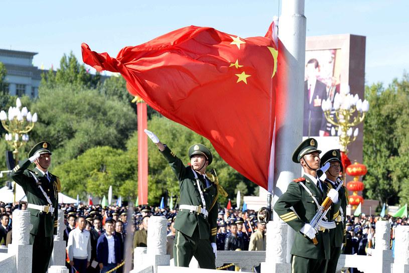 Chiny, zdj. ilustracyjne /AFP