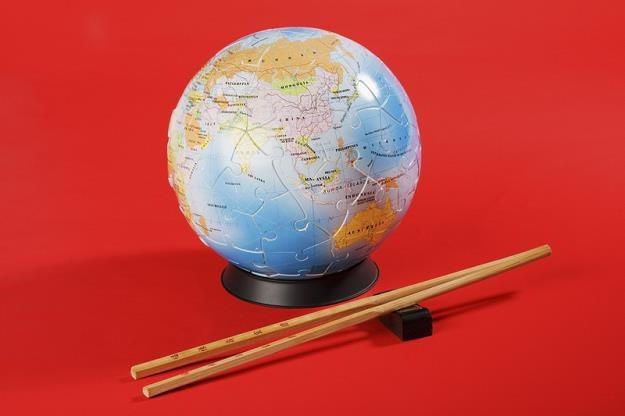 Chiny ze swoim Nowym Jedwabnym Szlakiem zmienią układ sił w Europie /© Panthermedia