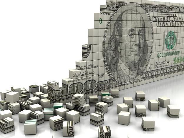 Chiny zwiększyły swoje obroty handlowe, wyprzedzając Stany Zjednoczone /©123RF/PICSEL