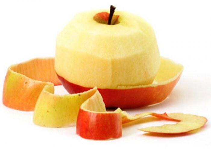 Chipsy jabłkowe /© Photogenica