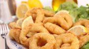 Chipsy prosto z morza