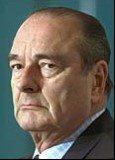 Chirac jako mer Paryża wydawał 300 dolarów dziennie na same owoce i warzywa /RMF