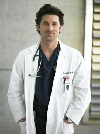 Chirurdzy: Chirurdzy