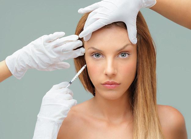 Chirurgia plastyczna /123RF/PICSEL