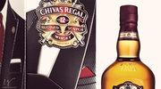 Chivas Regal - edycja skrojona na miarę dżentelmena