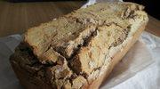 Chleb jaglano-gryczany, bezglutenowy