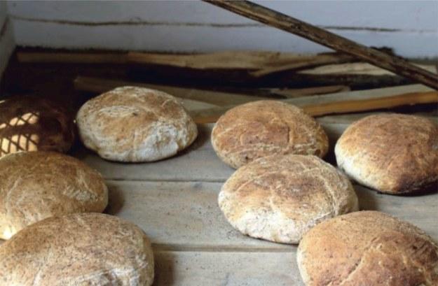 Chleb męciński /Materiały prasowe