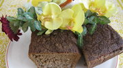 Chleb na akwasie z mąki pszennej razowej z dodatkiem mąki z amarantusa lub orkiszowej