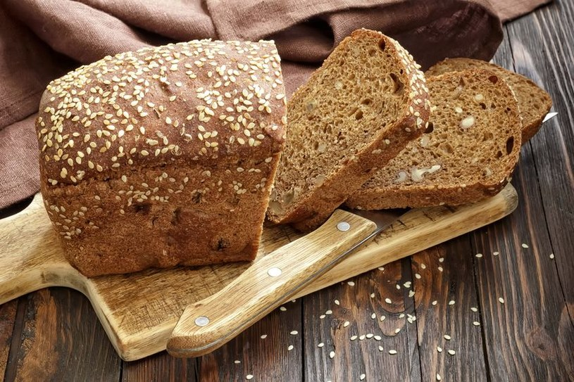 Chleb razowy /©123RF/PICSEL