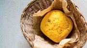 Chleb z mąki kukurydzianej (bezglutenowy)