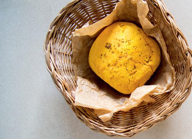 Chleb z mąki kukurydzianej /materiały prasowe